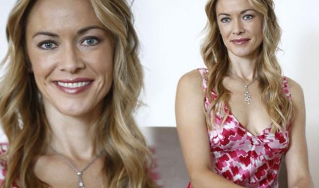 Kristanna Loken Cem Yılmaz'dan Teklif Bekliyor
