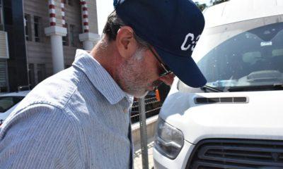 Murat Başoğlu gözaltına alındı