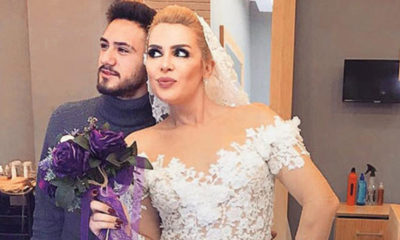 Selin Ciğerci ile Gökhan Çıra Evleniyor