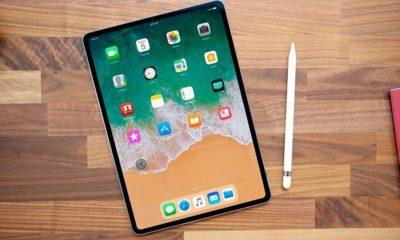 Yeni iPad Pro tasarımı sızdırıldı