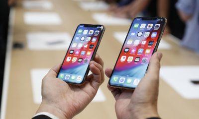Yeni iPhone çekmiyor