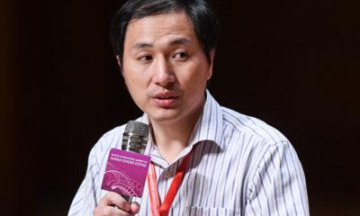 Gen değiştirme işlemi yapan Çinli bilim insanı çalışmasını anlattı