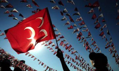 MHP belediye başkanı adayları açıklandı