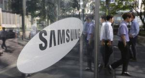 Samsung katlanabilir telefon Galaxy X görücüye çıkıyor