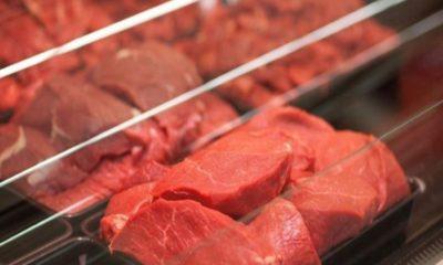 Türkiye, Avrupa'dan et ithalatında birinci oldu