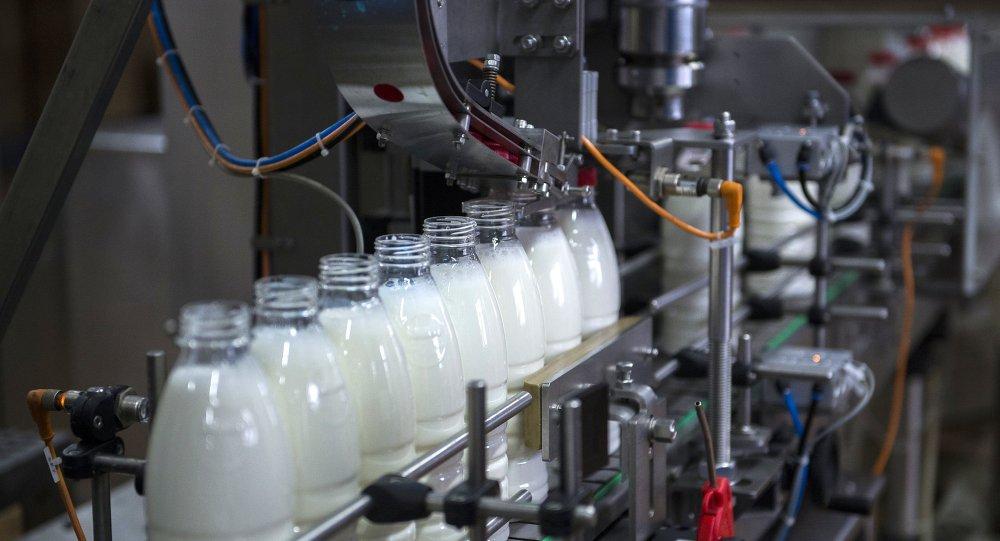 Süt ve yağ gibi ürünlerin ithalatında sıfır gümrük uygulaması kaldırıldı