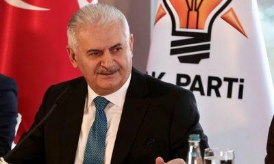 Binali Yıldırım istifa etmezse İstanbul'daki seçim iptal edilebilir