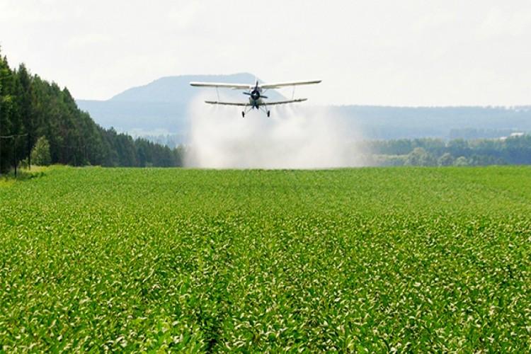 Tarım ilaçları hayvanlar için büyük risk oluşturuyor