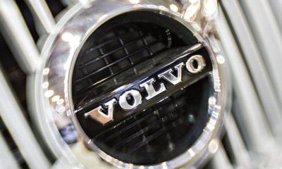Volvo Araçlarına Hız sınırı koyacak