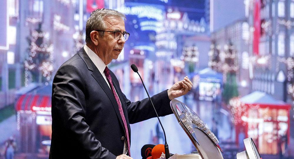 Ankara halkına hizmet etmemizi kimse engelleyemez