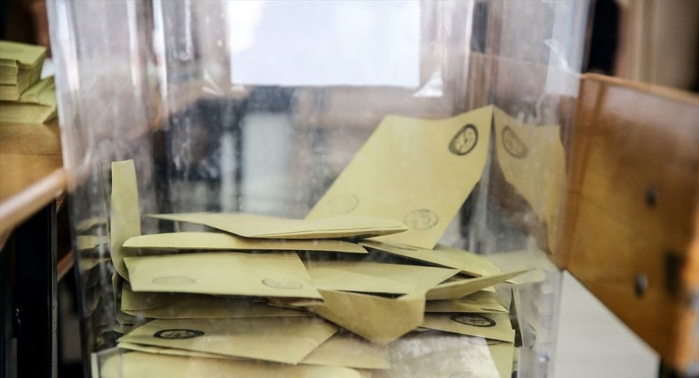 İstanbul seçim sonuçları açıklandı