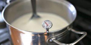 Süt ısıtma ve pastörizasyon yöntemleri