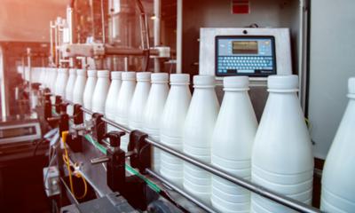 Türk süt ürünleri ihracatında Çin zirvenin yeni sahibi