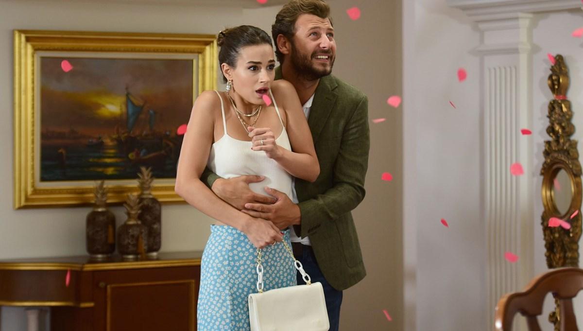 Kazara Aşk en çok izlenen dizi oldu