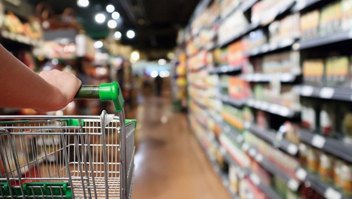 SON DAKİKA:SON DAKİKA HABERİ... Bakan talimat verdi: 5 zincir markete inceleme