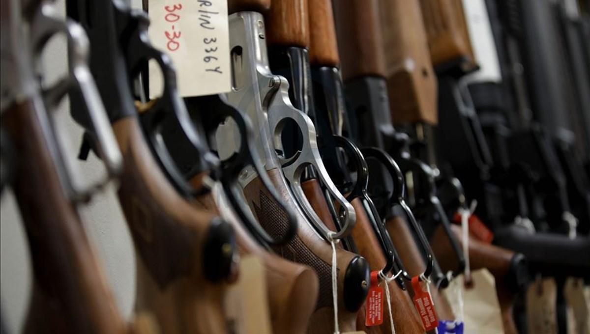 ABD'de silahlı şiddet olaylarında ölen çocuk ve genç sayısı arttı