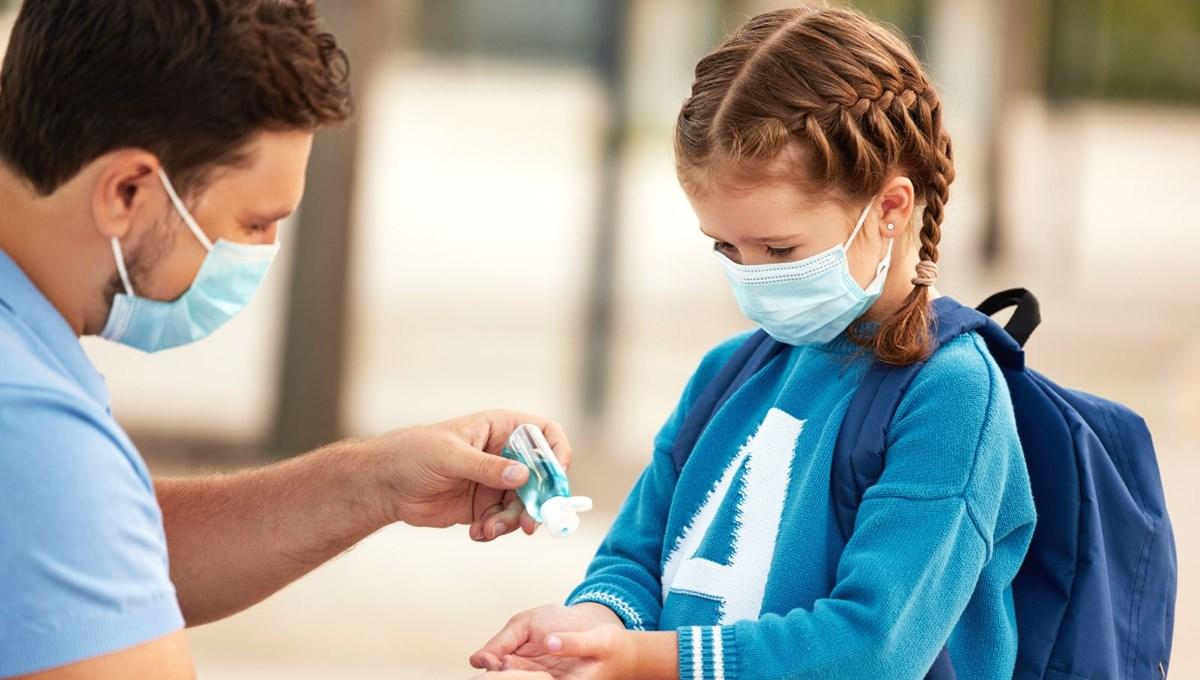 ABD'den çarpıcı araştırma: Çocukların Covid-19'a yakalanma olasılığı yetişkinler kadar yüksek