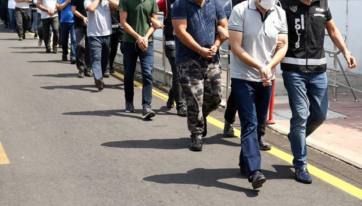 Ankara'da DAEŞ operasyonu: 33 gözaltı