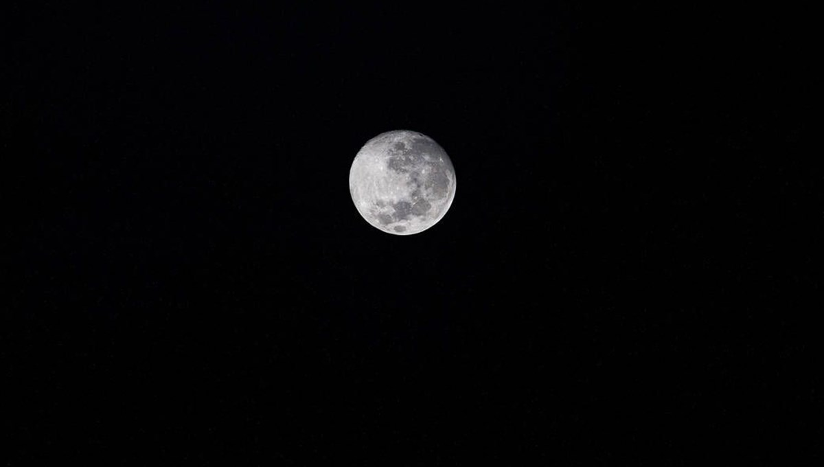 Ay'ın tarihini değiştiren keşif