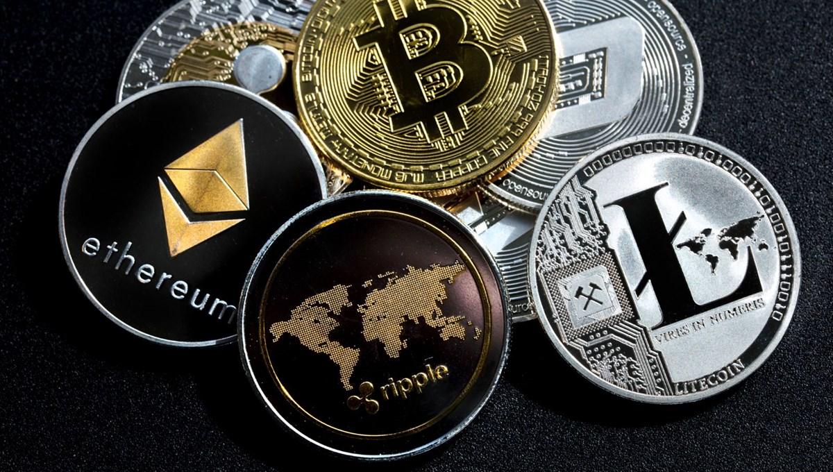 Bitcoin, Ethereum ve Altcoin'lerde son durum ne? 28 Ekim 2021 BTC, Dogecoin ve XRP kaç dolar/TL oldu?)