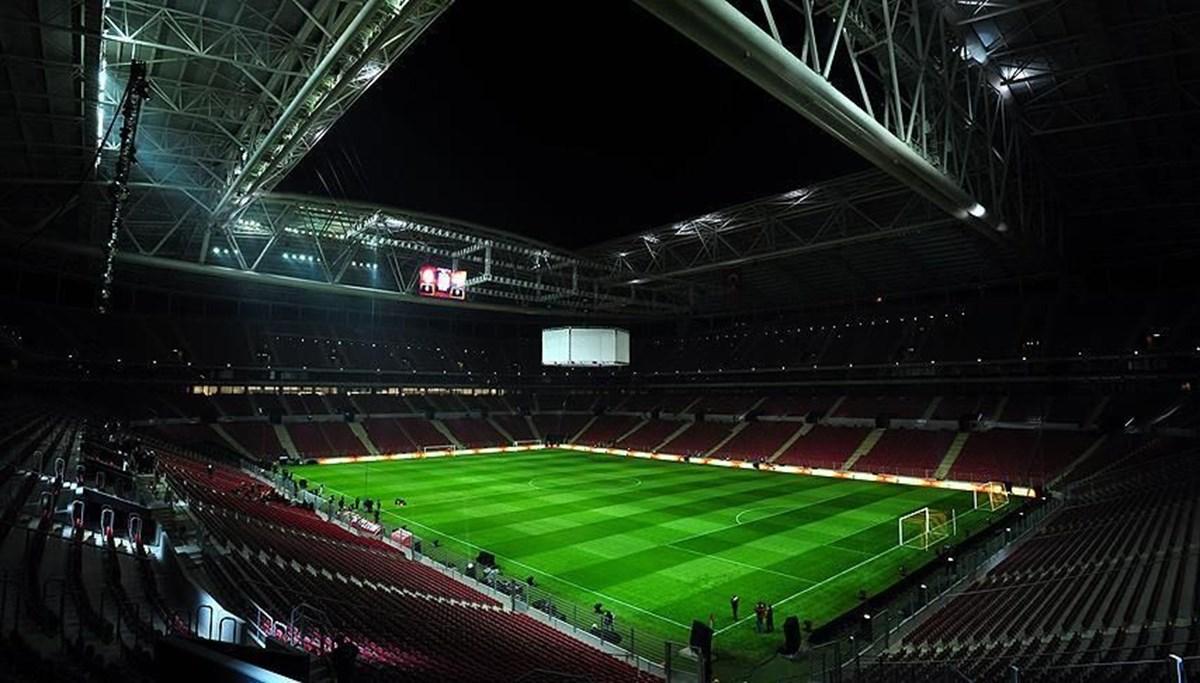 Galatasaray stat sponsorunu açıkladı