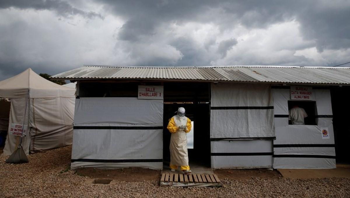 Kongo'da Ebola salgını şüphesi: Ölümler artmaya başladı