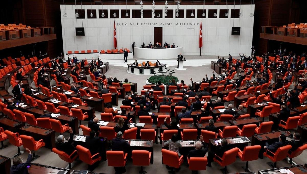 Meclis'te bütçe maratonu başlıyor: Fuat Oktay bütçe sunumu yapacak