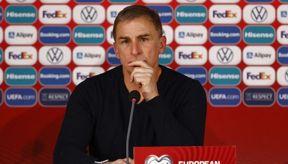 Stefan Kuntz: Oyuncularım geriye düştüğümüzde bile galibiyete inandı