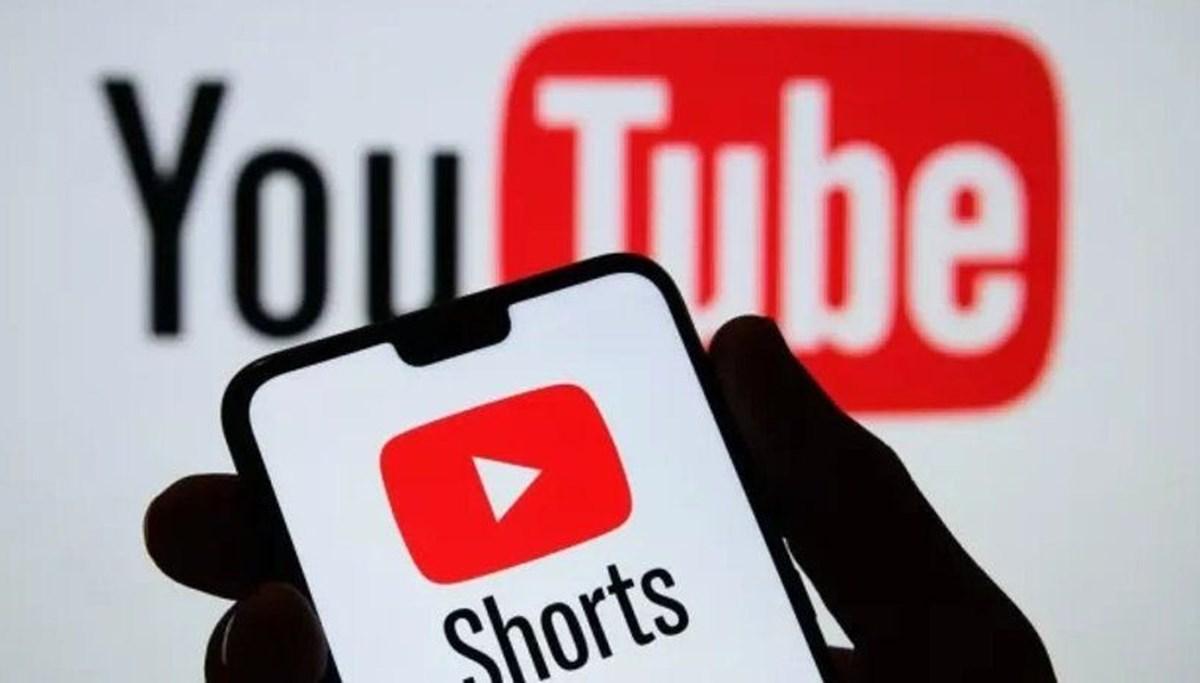 Youtube Shorts Fonu Türkiye'de: İçerik üreticilerine 100 milyon dolar